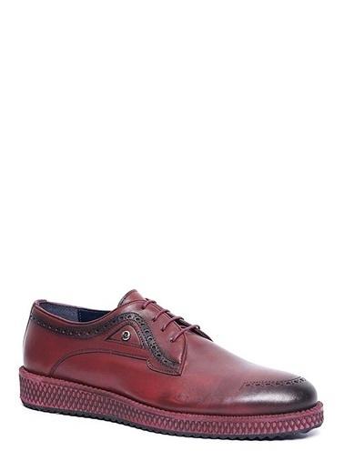 Pierre Cardin Ayakkabı Bordo